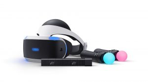 Get started with the best games on PlayStation VR