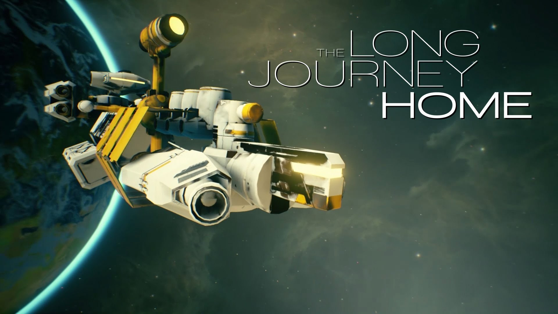 The Long Journey Home – PS4 | Review