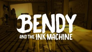 Bendy and The Ink Machine – Nintendo Switch | Review