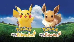 Pokemon: Let's Go, Pikachu/Let's Go, Eevee – Nintendo Switch | Review