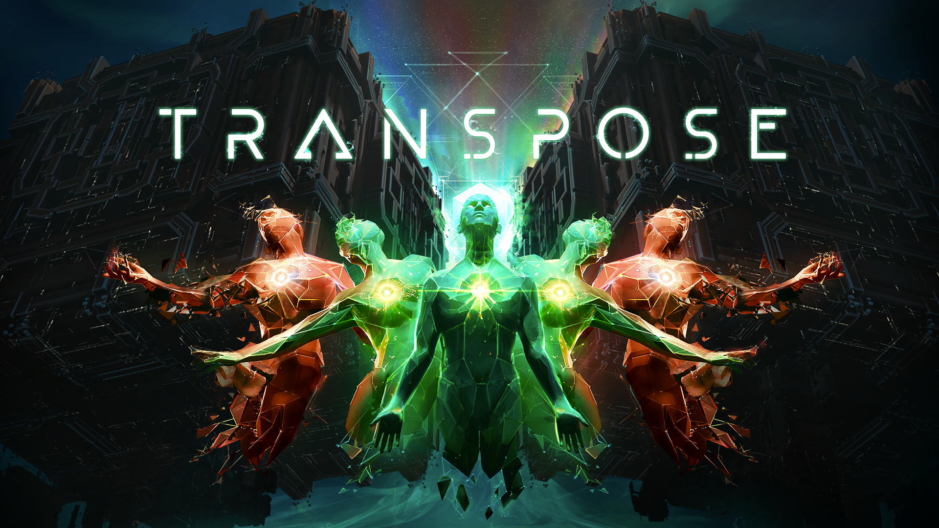 Transpose – PSVR | Review