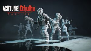 Achtung! Cthulhu Tactics – Xbox One / Nintendo Switch | Review