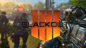 Keeping the lights on in Blackout