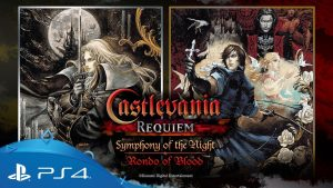 Castlevania Requiem – PS4 | Review