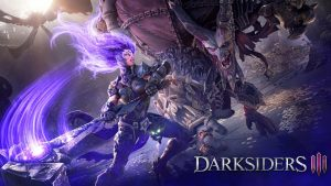 Darksiders 3 – PS4 | Review