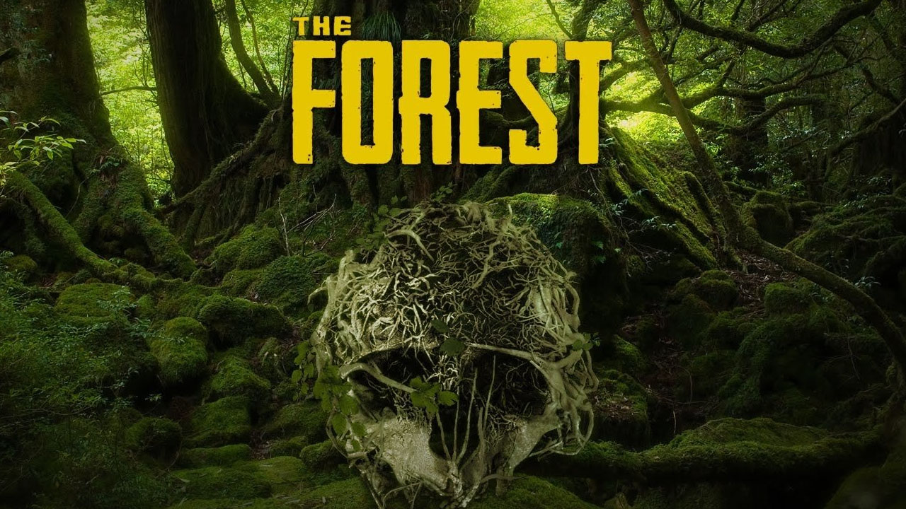 The Forest – PS4 | Review