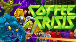 Coffee Crisis – Nintendo Switch | Review