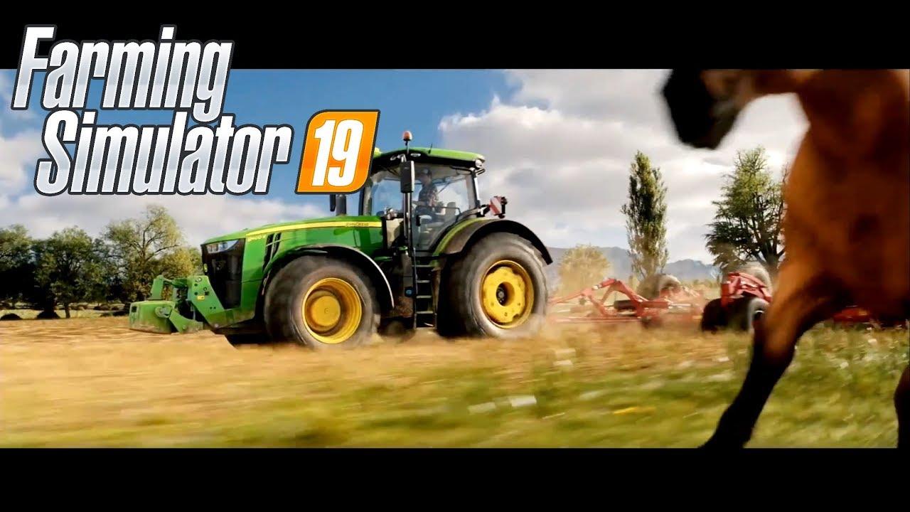 Farming Simulator 2019 – PS4 | Review