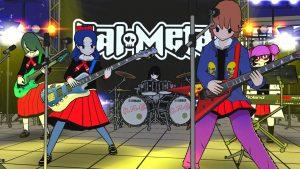 Gal Metal – Nintendo Switch | Review