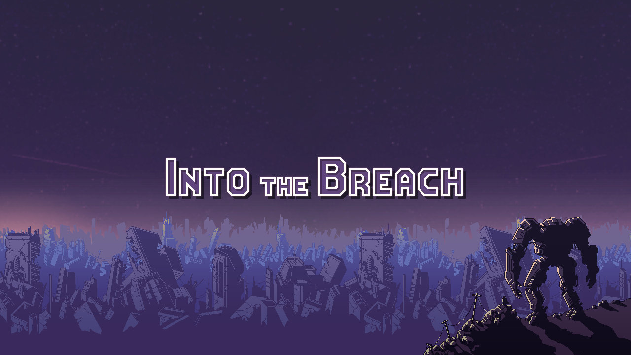 Into The Breach – Nintendo Switch | Review
