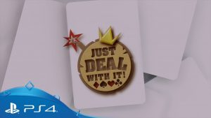 Just Deal With It – PS4 | Review