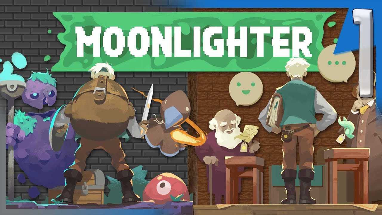 Moonlighter – Nintendo Switch | Review