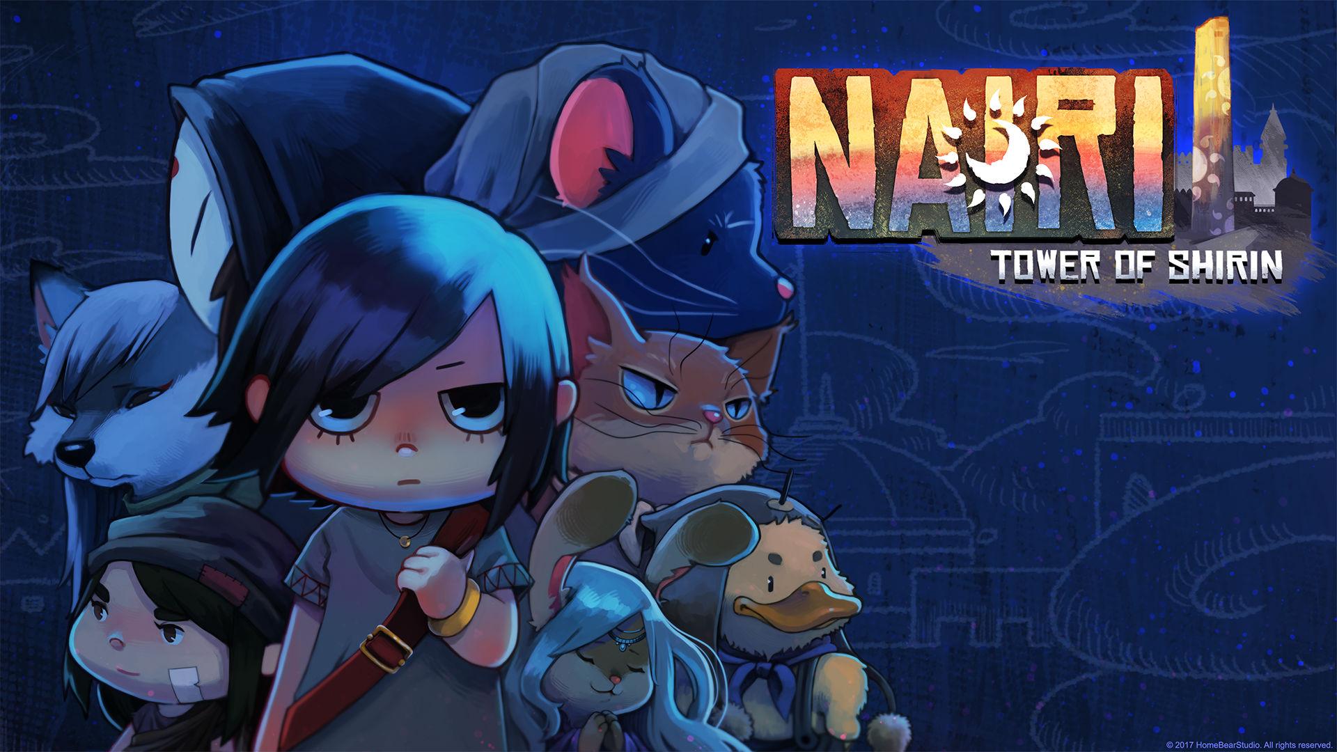 Nairi: The Tower of Shiri – Nintendo Switch   Review