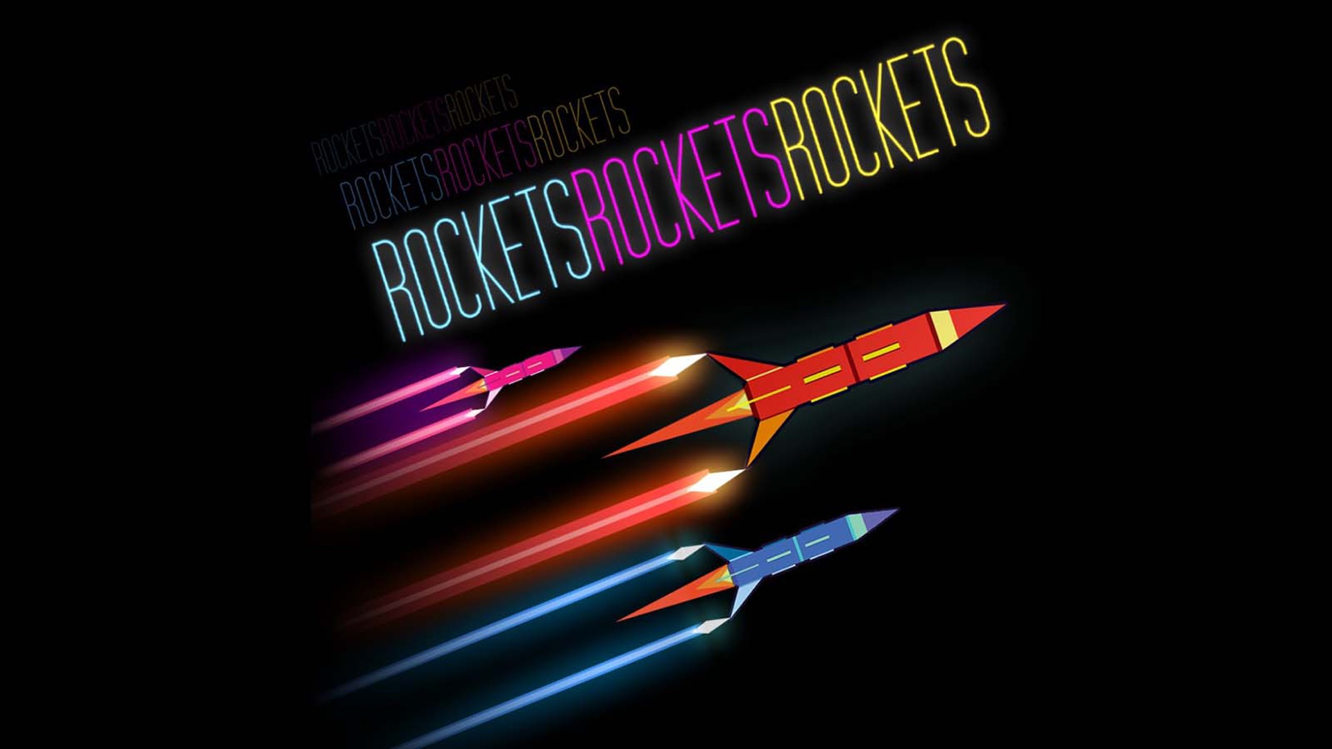 RocketsRocketsRockets – Nintendo Switch | Review