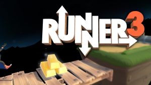 Runner 3 – PS4 | Review