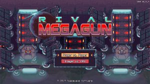 Rival Megagun – PS4 | Review