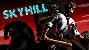 Skyhill – PS4 | Review