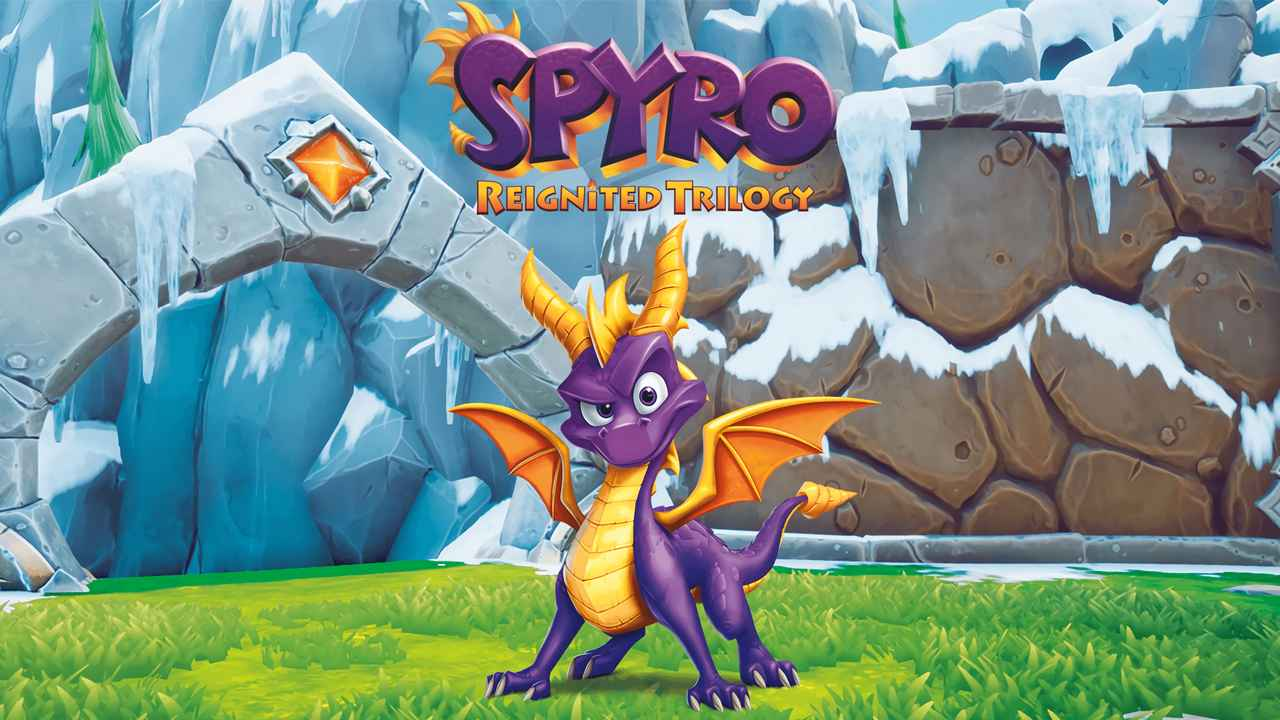 Spyro Reignited Trilogy – PS4 | Review