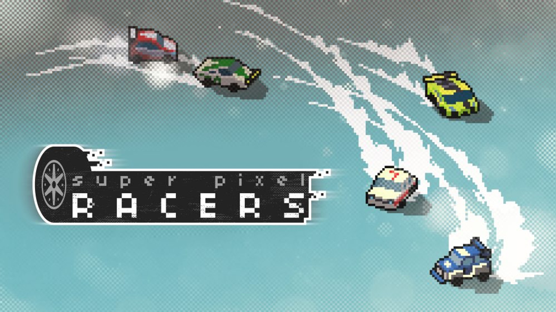 Super Pixel Racers – Xbox One | Review