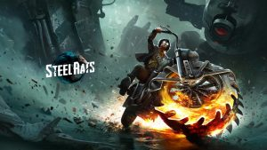 Steel Rats – PS4 | Review