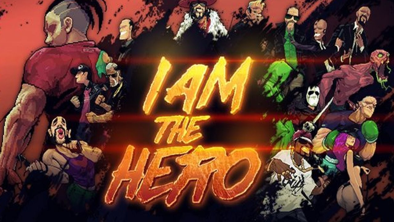 I am the Hero  – PS4 | Review