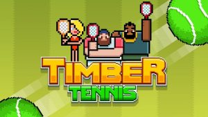Timber Tennis Versus – PS4 | Quickfire Review