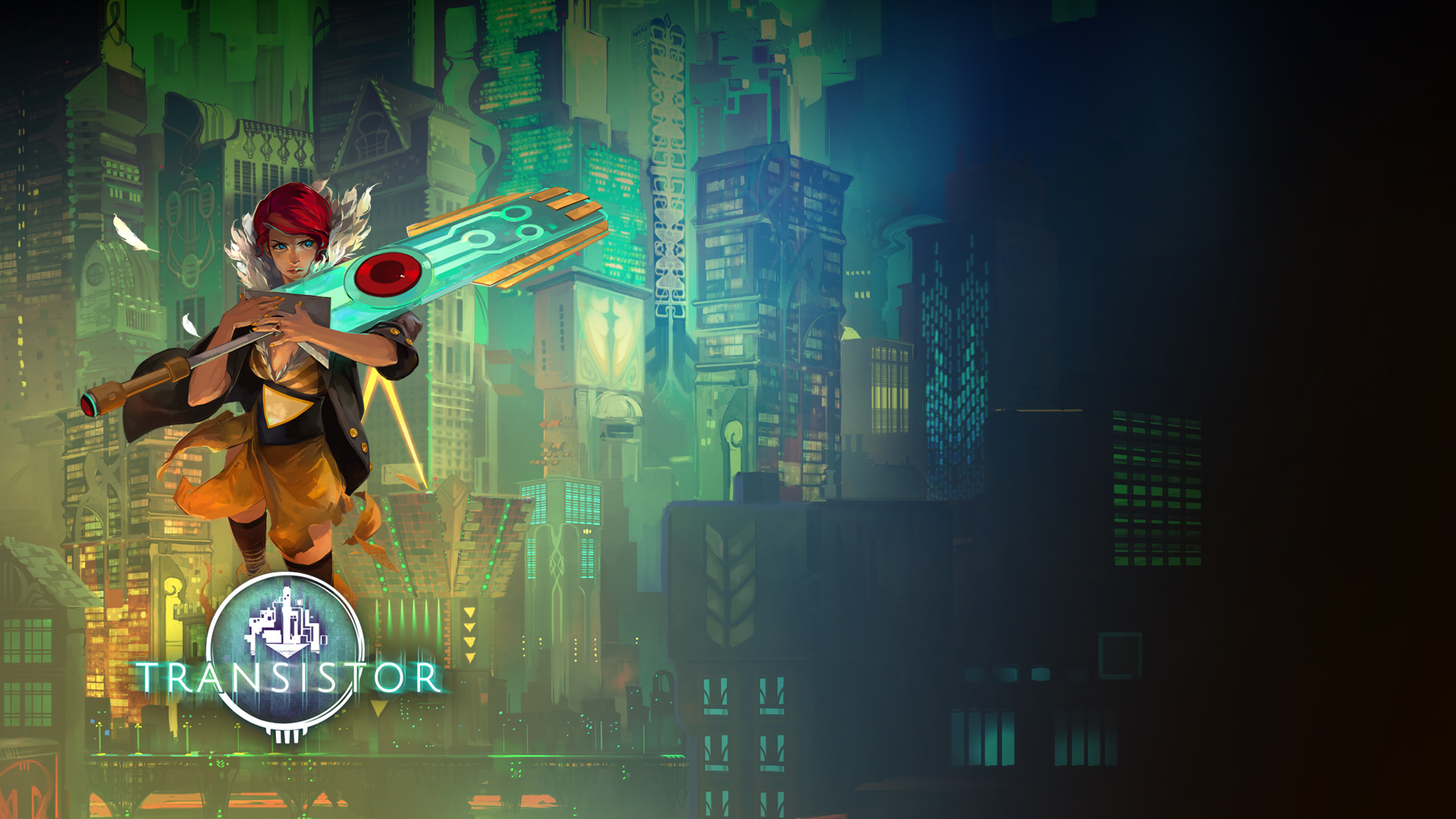 Transistor – Nintendo Switch   Review