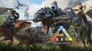 Ark: Survival Evolved – Nintendo Switch | Review