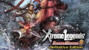 Dynasty Warriors 8: Xtreme Legends Definitive Edition – Nintendo Switch | Review