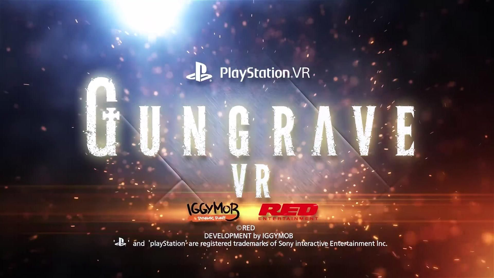Gungrave VR: Loaded Coffin Edition – PSVR | Review