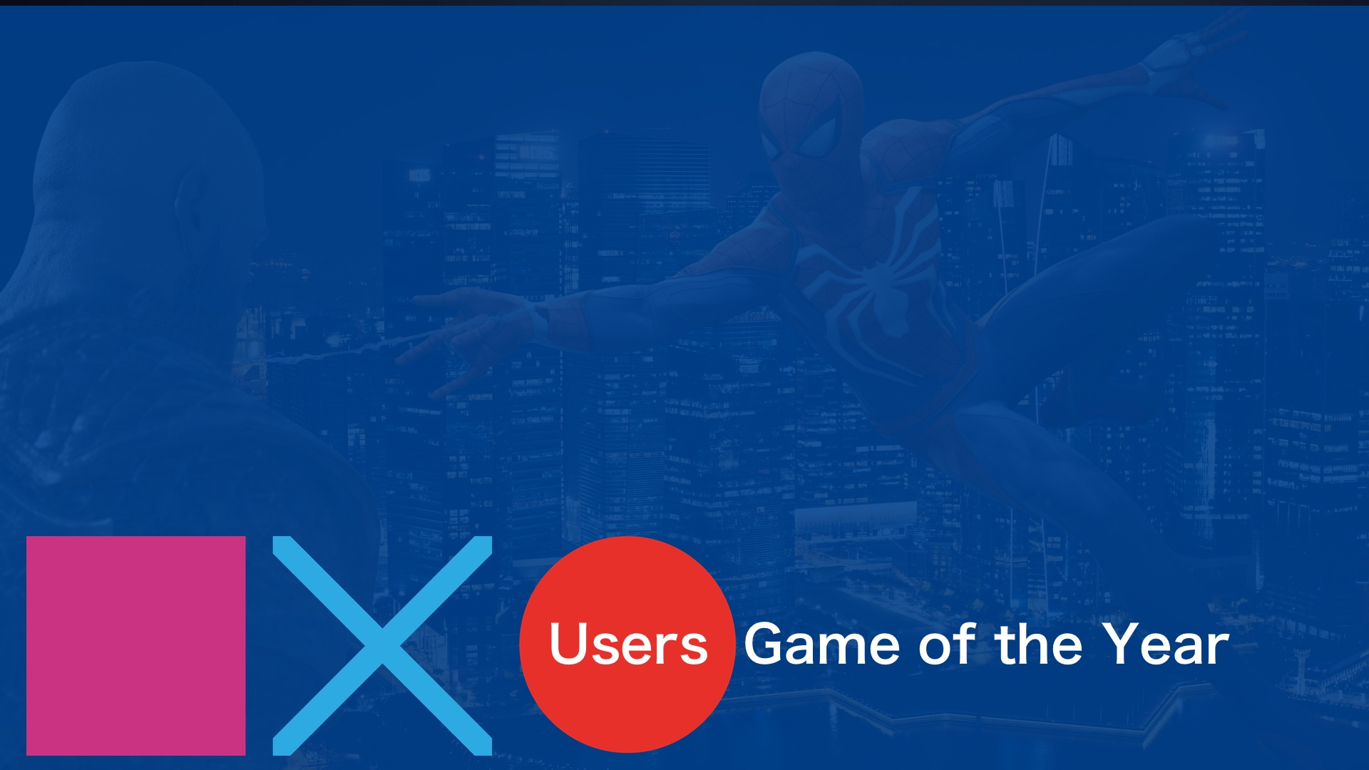 Users Game of the Year – Final Results