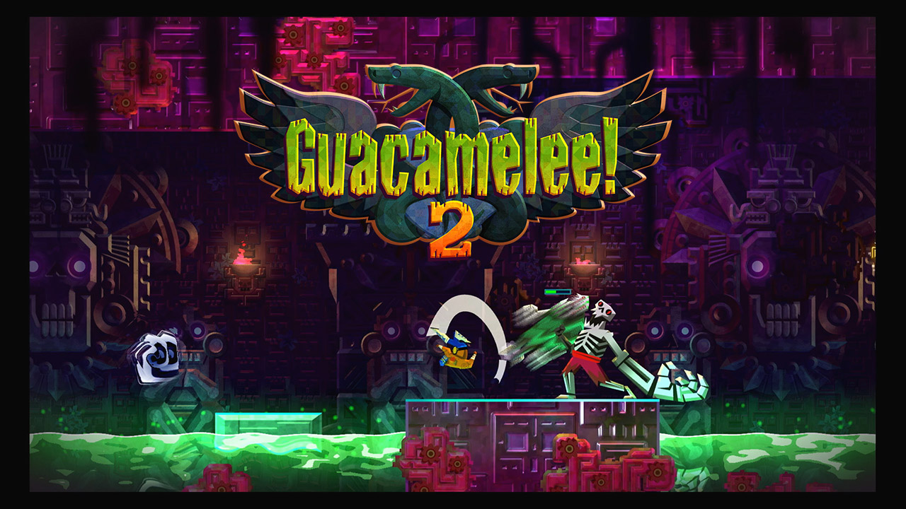 Guacamelee! 2 – Nintendo Switch | Review