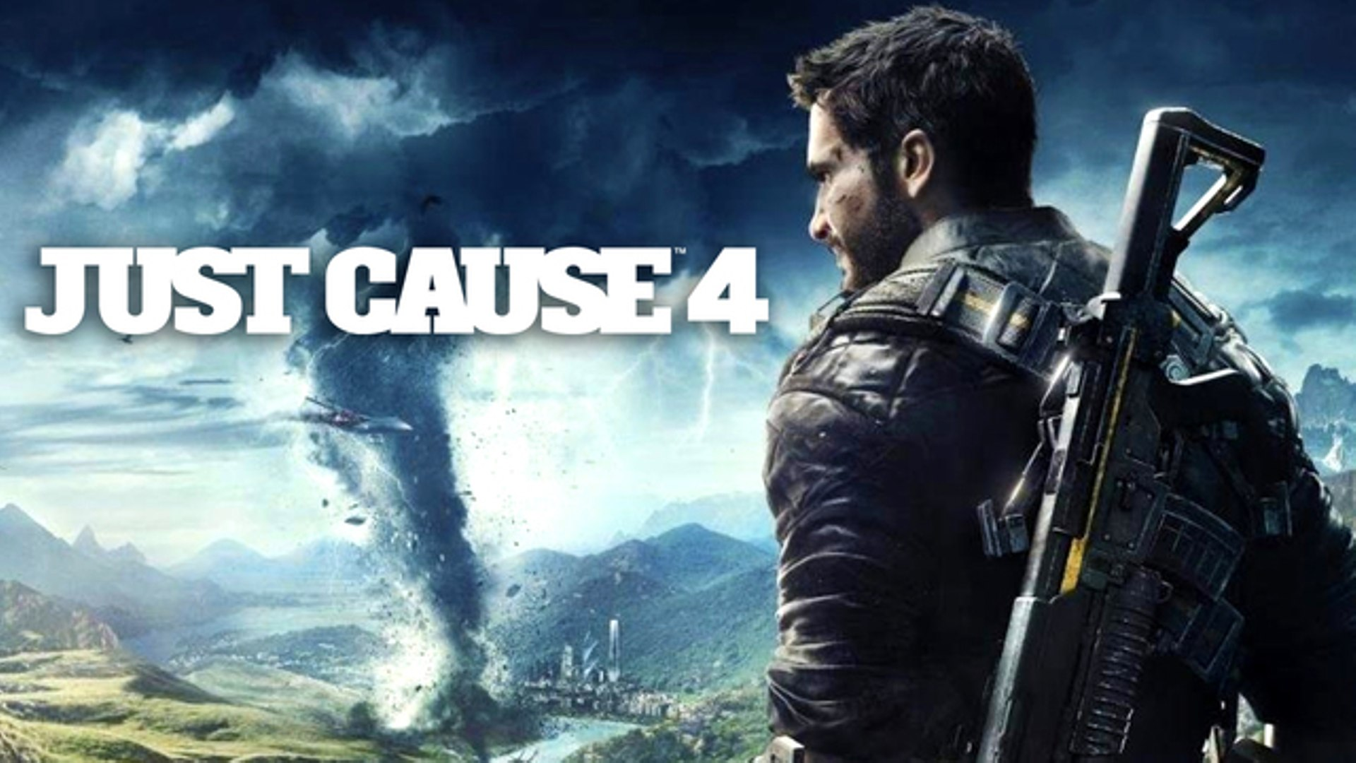 Just Cause 4 – PS4 | Review
