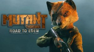 Mutant Year Zero: Road to Eden – PS4 | Review