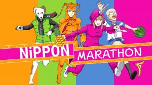 Nippon Marathon – PS4 Review