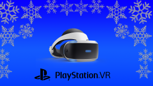 Five of the Best – PlayStation VR
