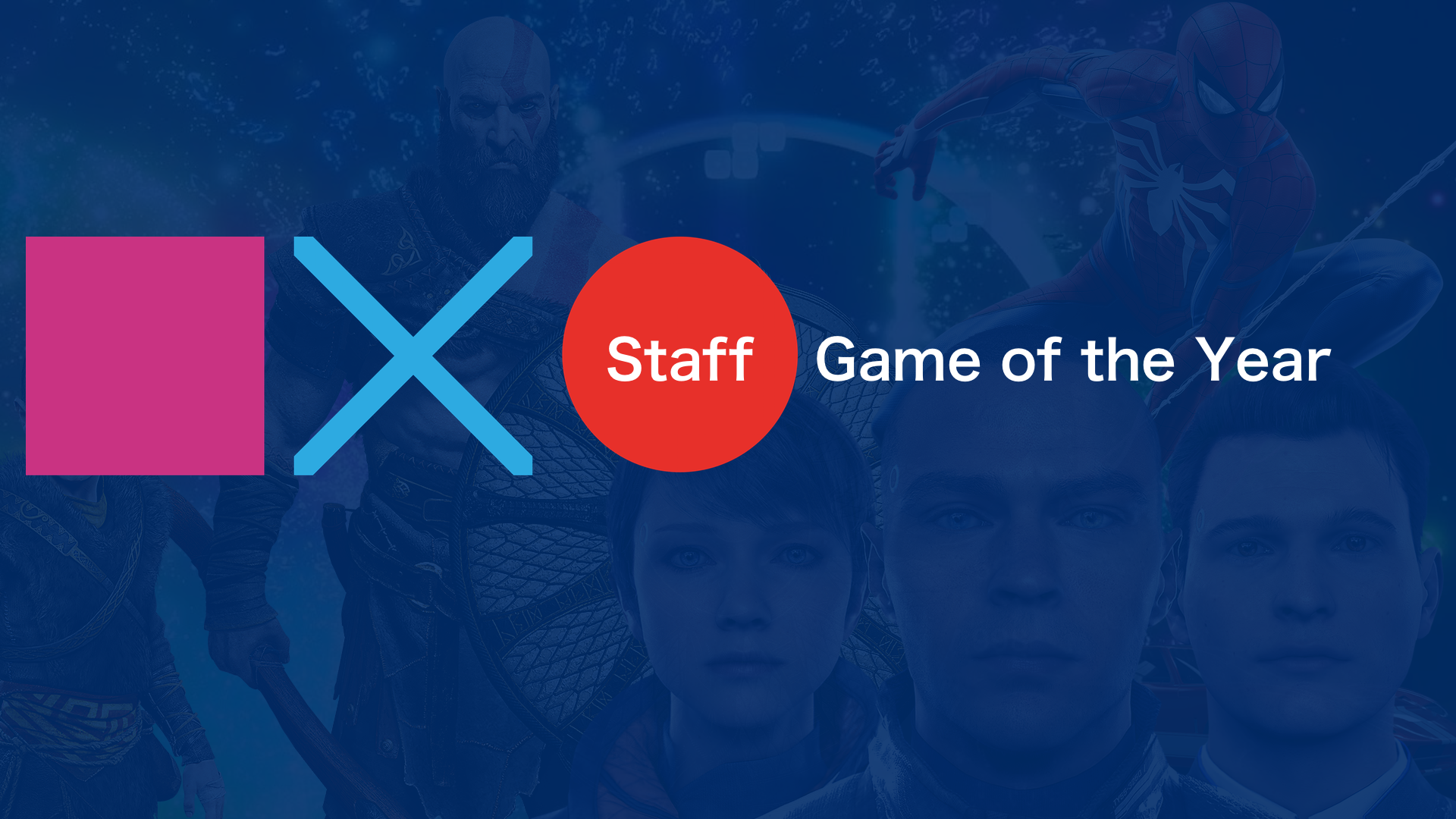 SquareXO Staff – Our Best Games of 2018