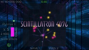 Scintillatron 4096 – PS4 | Review