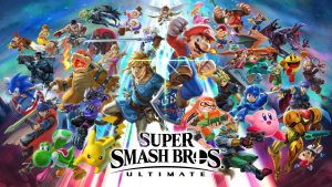 Super Smash Bros Ultimate – Nintendo Switch | Review