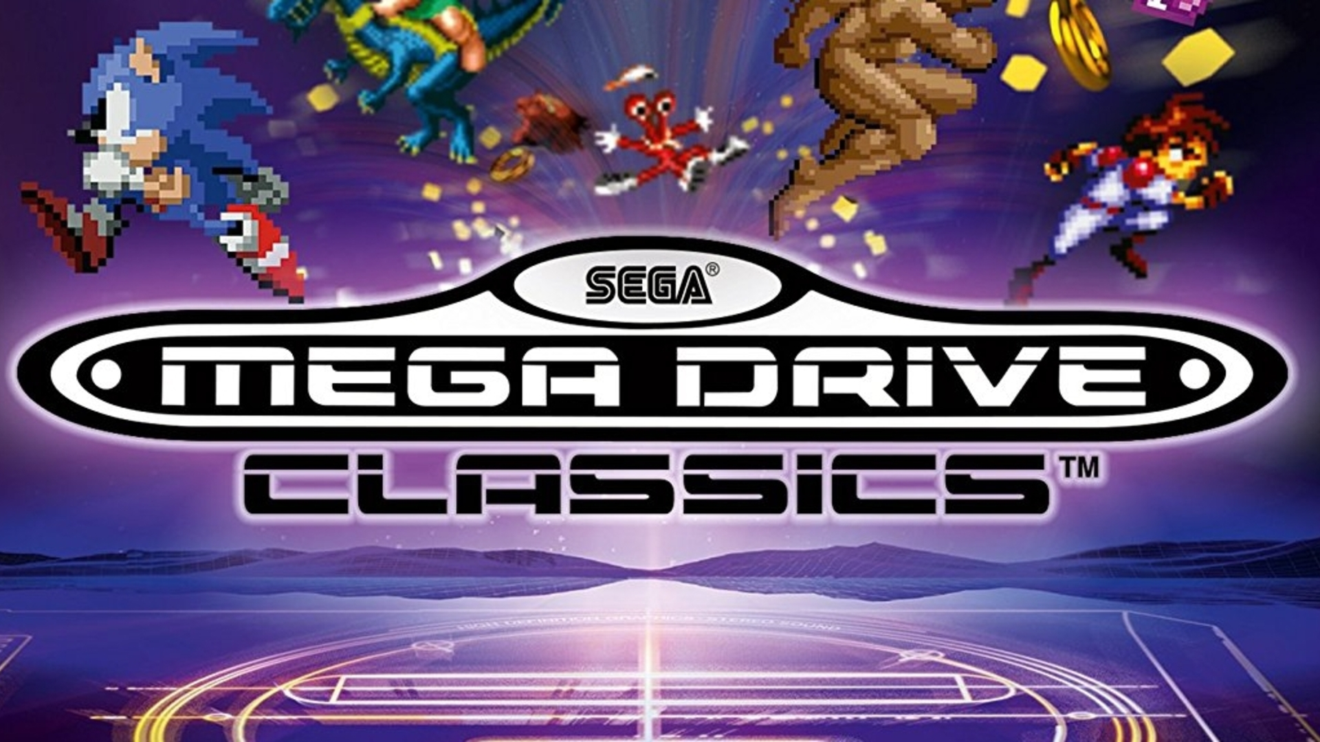 SEGA Mega Drive Classics – Nintendo Switch | Review