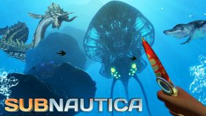 Subnautica  – PS4 | Review
