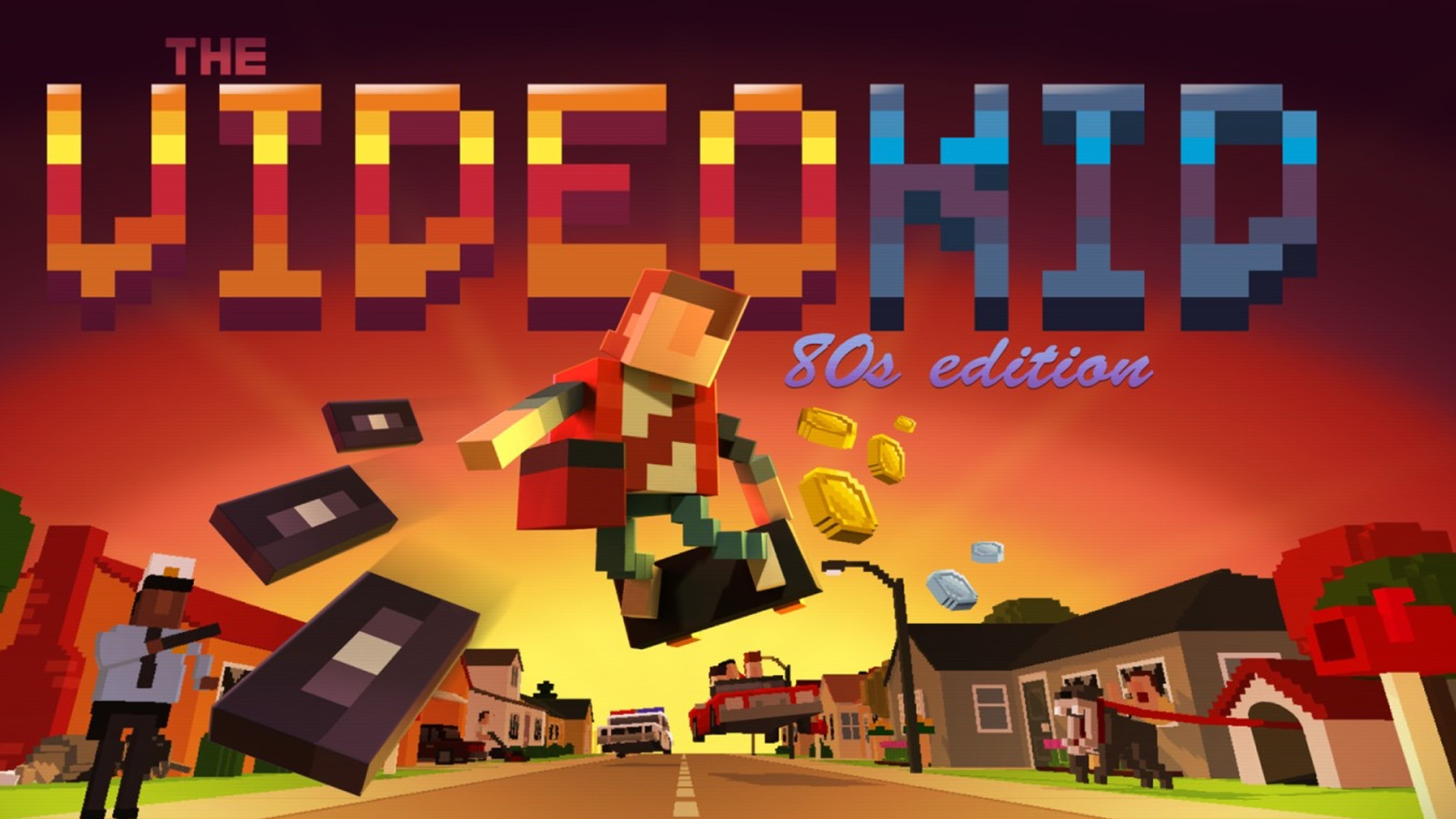 The VideoKid – PS4 | Review