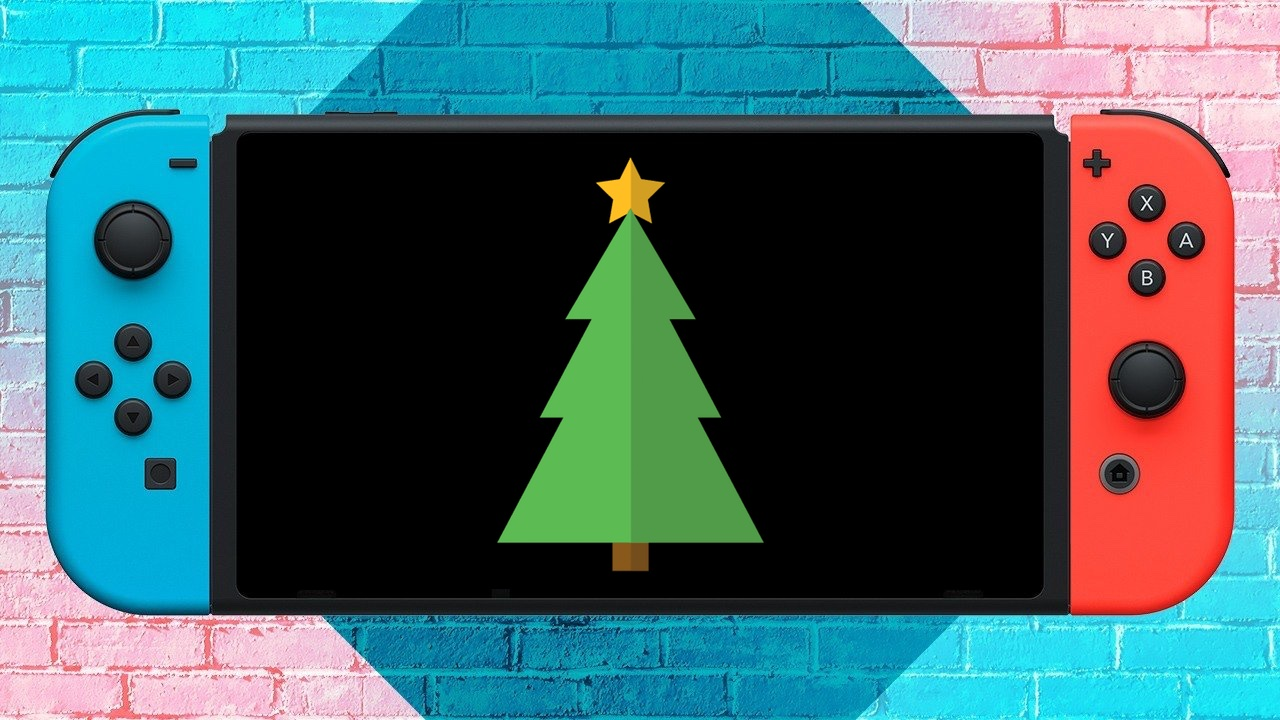 Holiday Gift Guide – Nintendo Switch