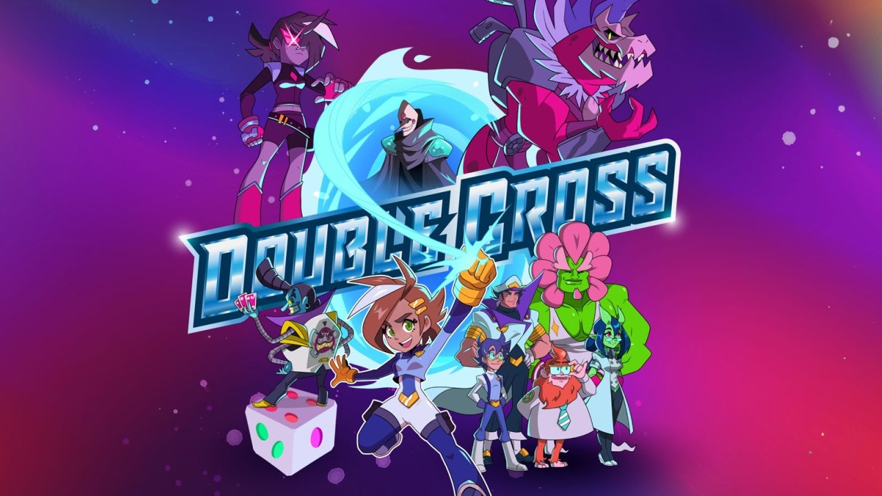 Double Cross – Nintendo Switch | Review
