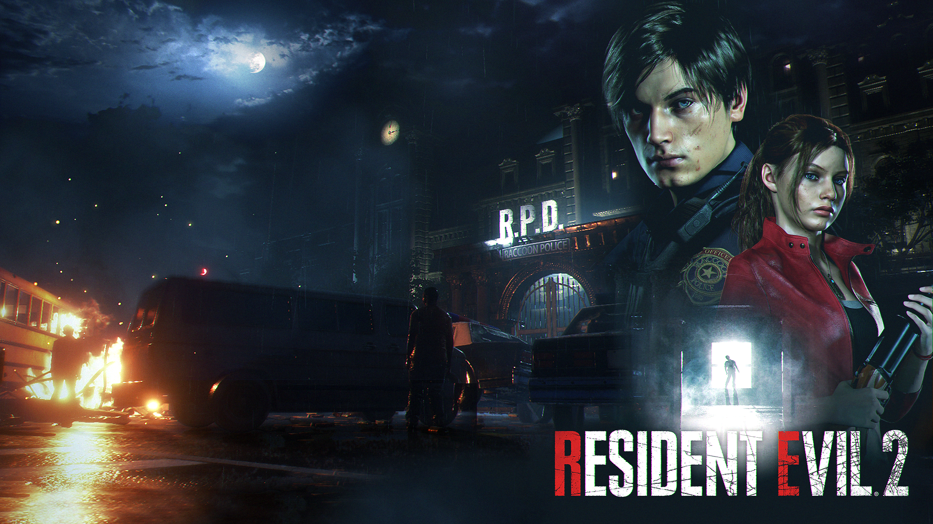Competition: Win a Copy of Resident Evil 2