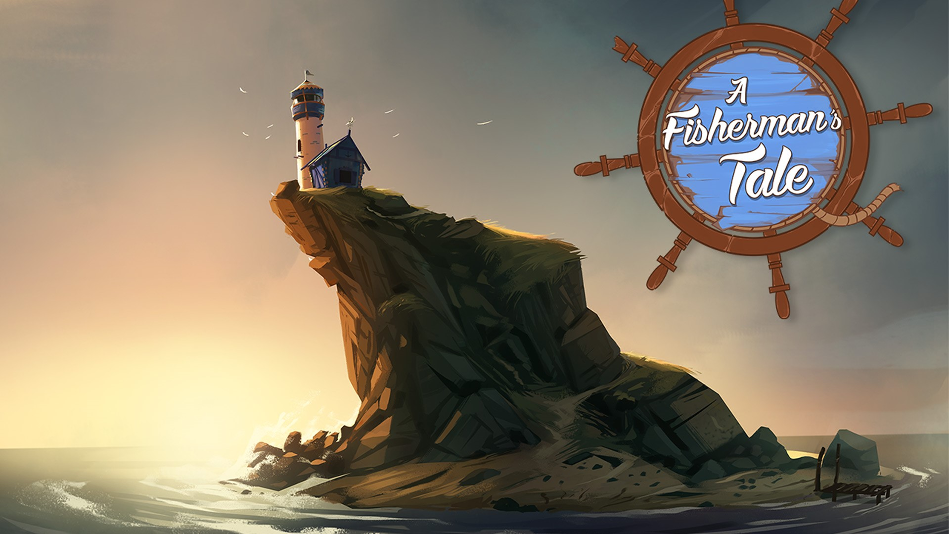 A Fisherman's Tale – PSVR | Review