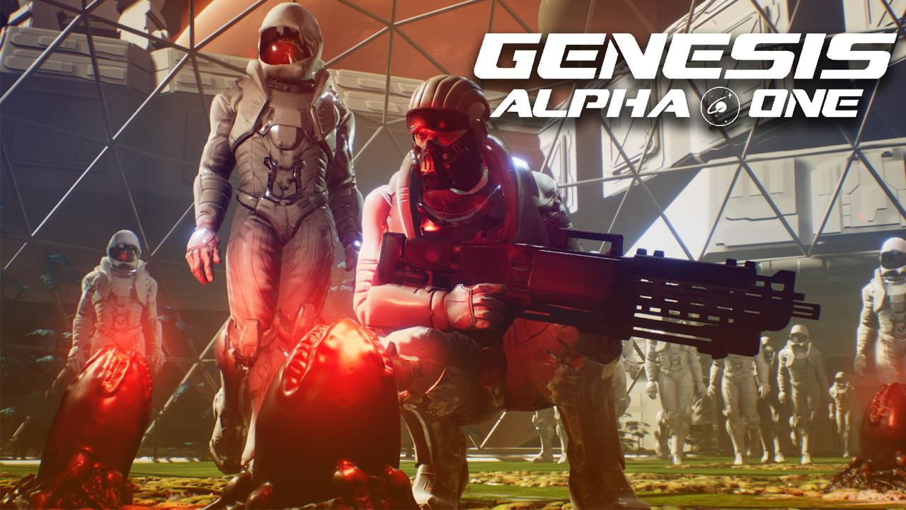 Genesis Alpha One – PS4 | Review