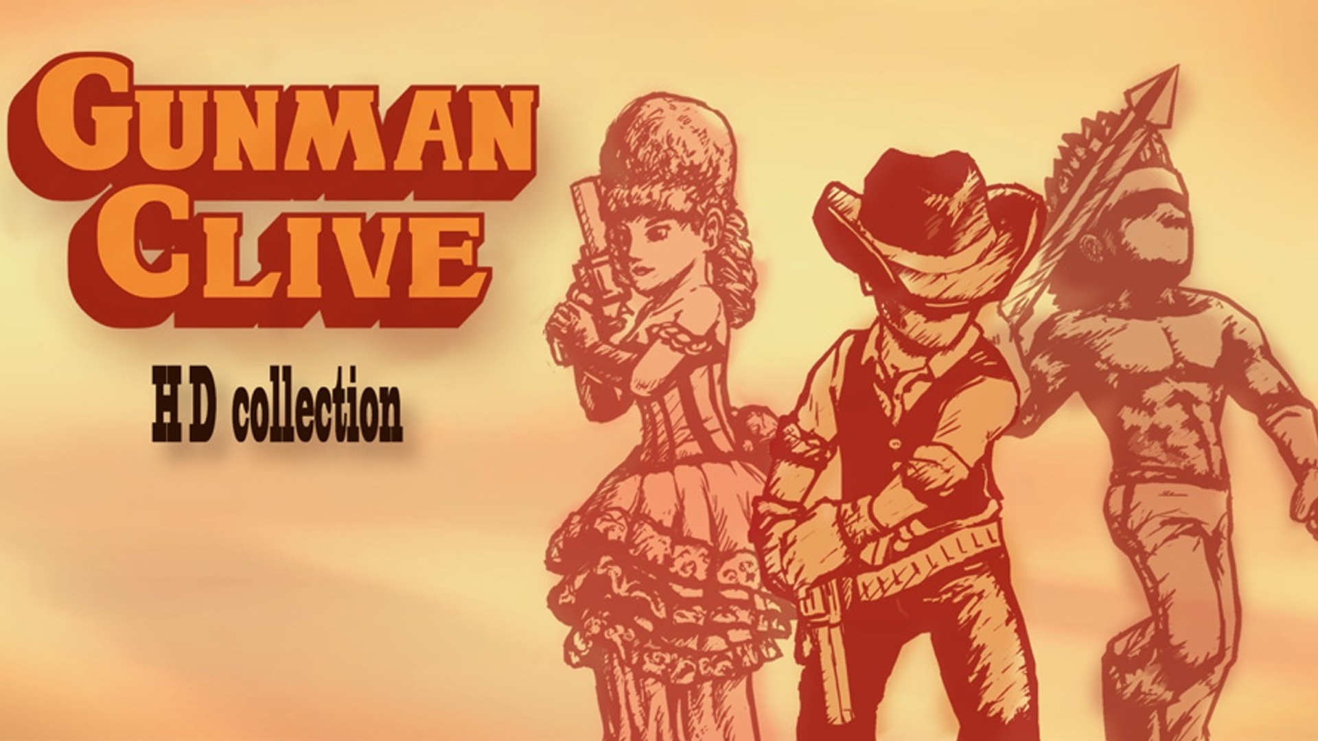 Gunman Clive HD Collection – Nintendo Switch | Review