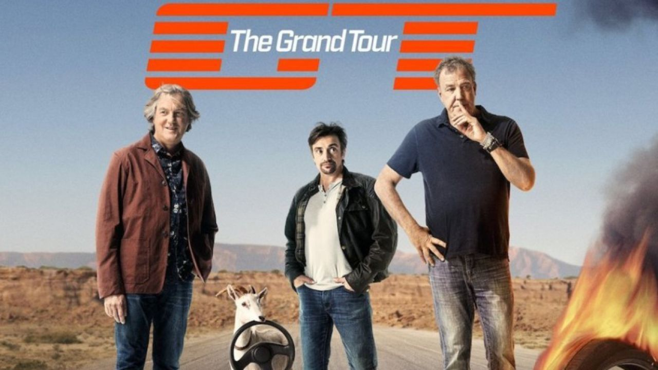 The Grand Tour Game – Season 1 Compilation | Gameplay Series