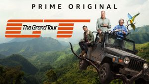 Grand Tour Game – PS4 | Review